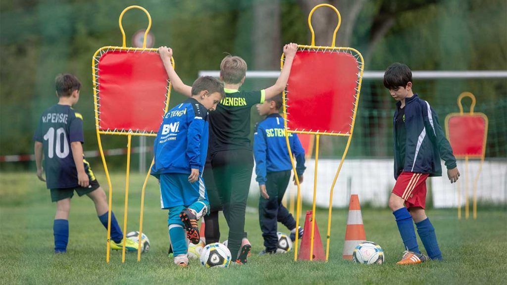 E-Junioren SC Tiengen