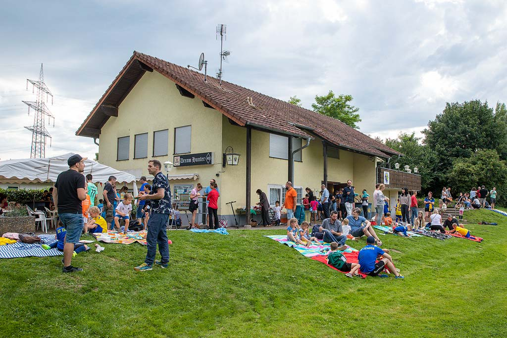 SC Tiengen Saisonabschluss 2021