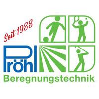 Logo Pröhl GmbH